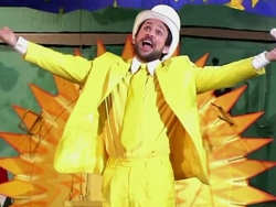 It's Always Sunny in Philadephia's Production of The Nightman Cometh